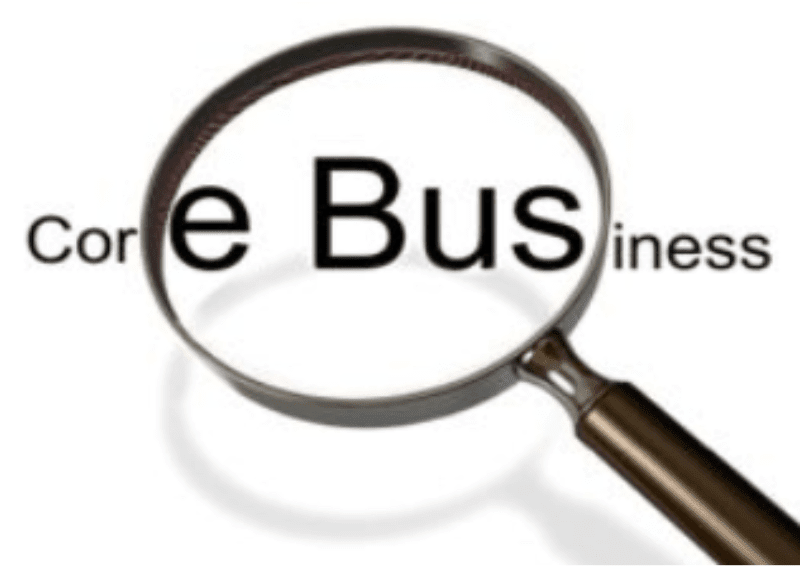 Find a good local SEO Co - Core Business