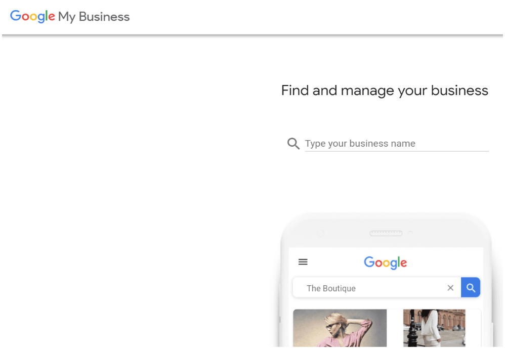 How to Get Found on Google - Google My Business