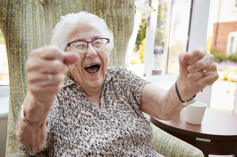 Assisted living local SEO