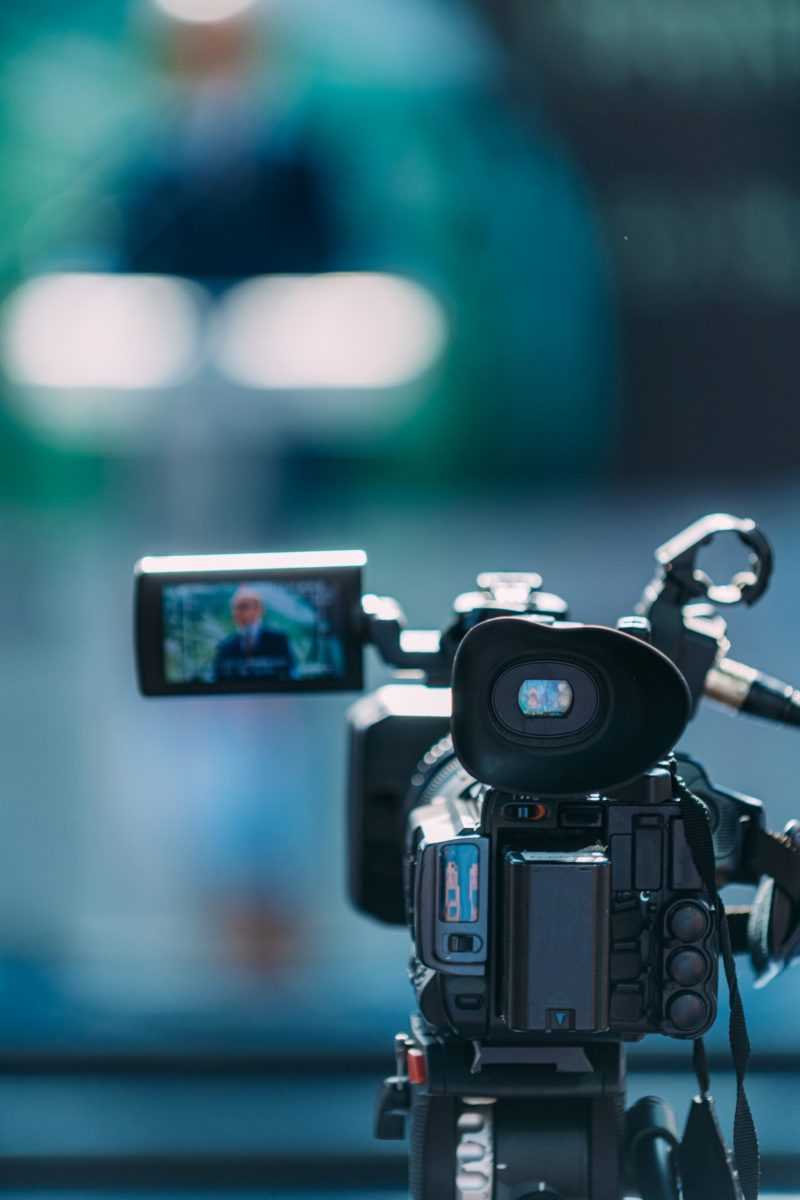 videography advertising