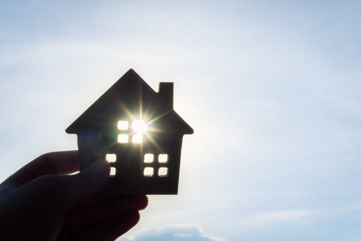 crowdfunding for nonprofits with real estate